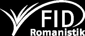 FID Romanistik